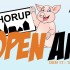 Thorup Open Air 2016