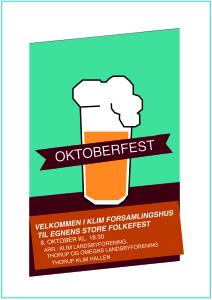 Oktober fest @ Klim Forsamlingshus | Fjerritslev | Danmark