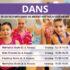 Igen i år har Jammerbugt Kulturskole dans på Klim FriskoleDANS I KULTURSKOLEN!  …