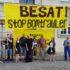 En delegation, der repræsenterer 60 fiskere, er taget til København, for at gøre…