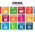 """""""Stop sult"""" er punkt 2 på FNs liste med de 17 verdensmål.   Vi stopper sulten me…"""