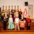 Mandag holdt 0.-3. kl. en dejlig fastelavnsfest med sanglege, tøndeslagning og b…
